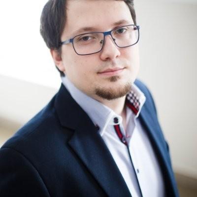 Dr inż. Dawid Nidzworski