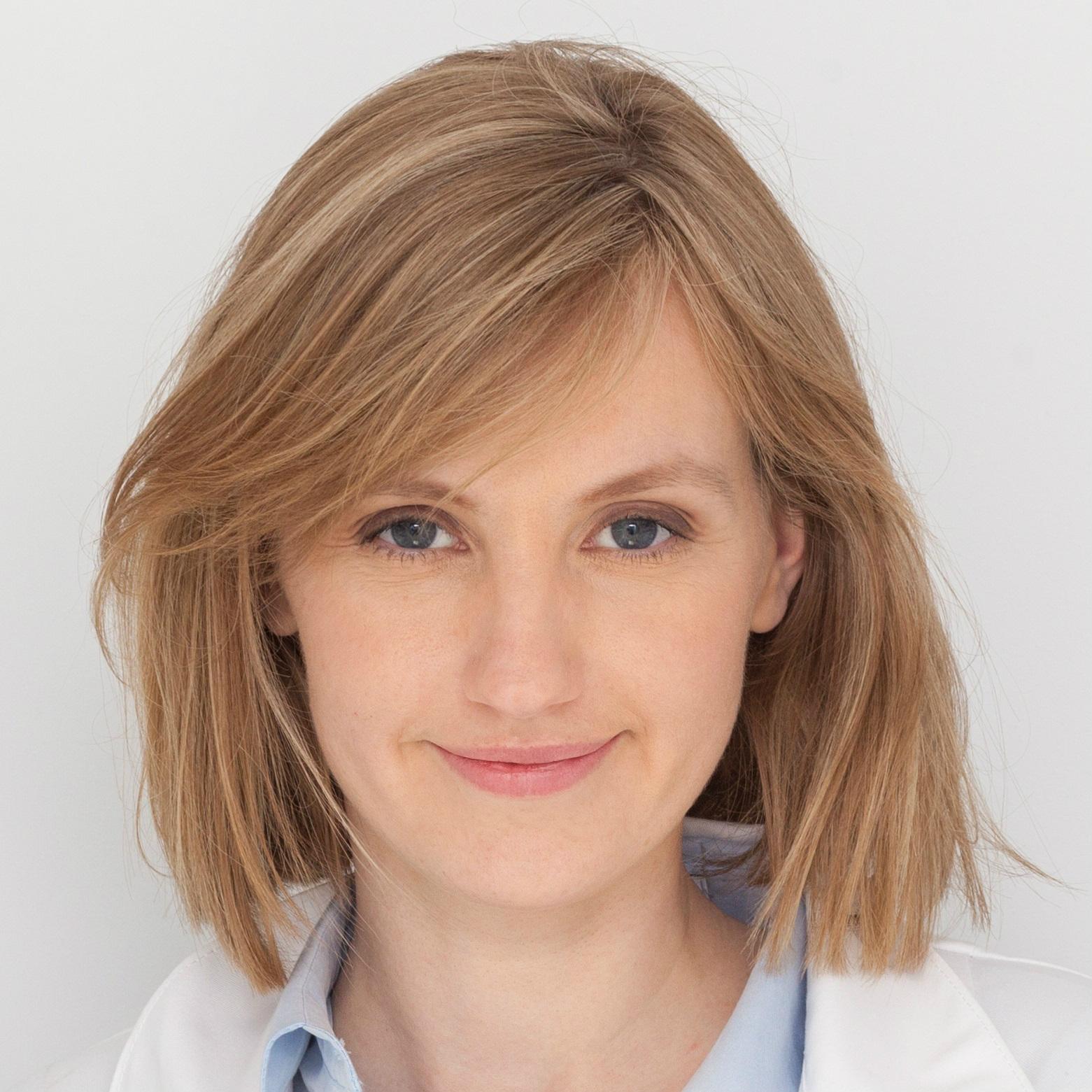 Dr Olga Malinkiewicz